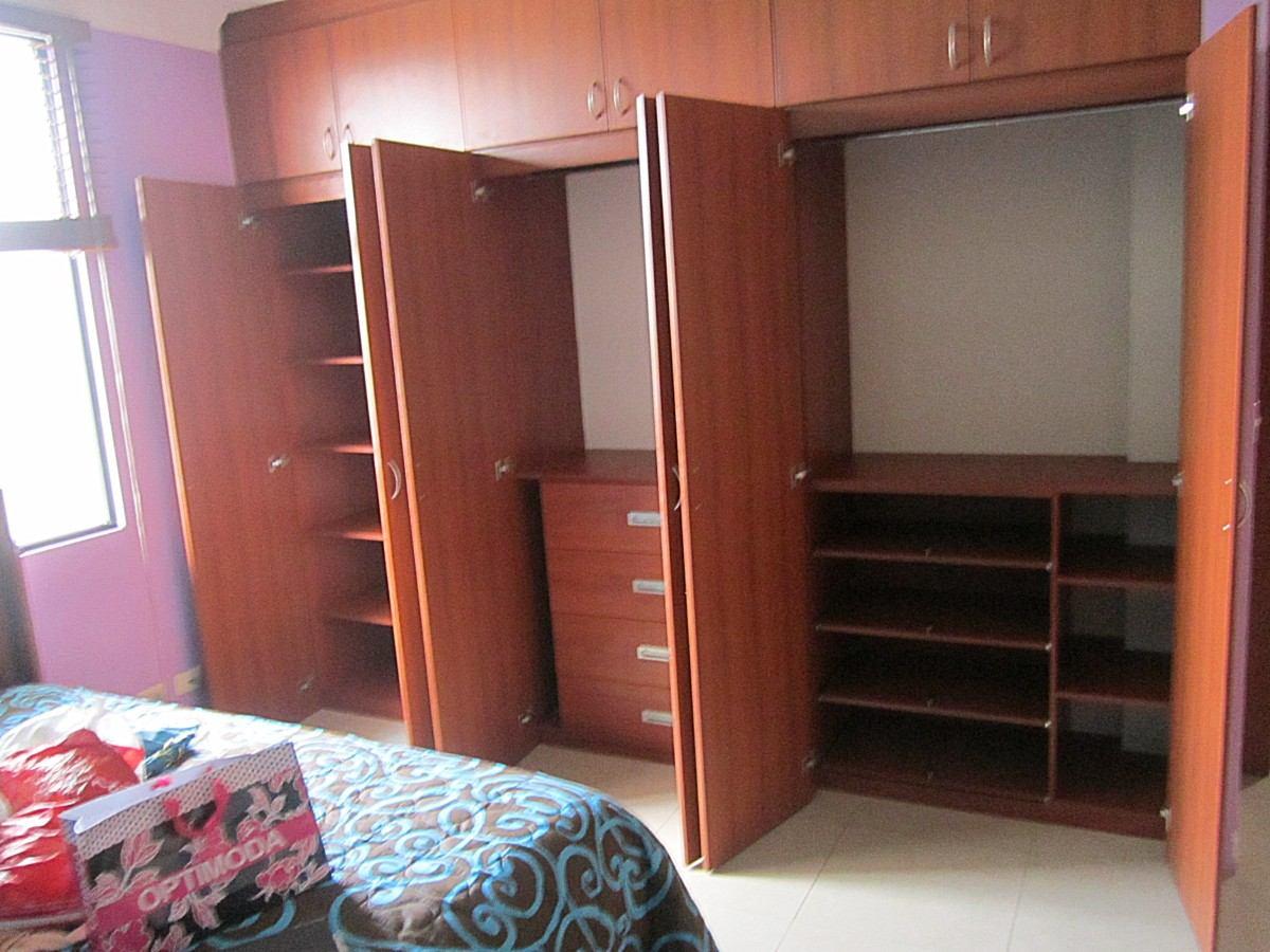 Closets armarios econ micos modernos u s 385 00 en for Modelos de zapateras en closet