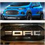 Mascarilla Raptor Para Ford Ecosport 2013/2015