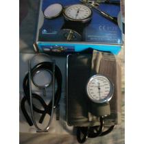 Tensiometro Y Estetocopio Mr. Doctor Gold!!!