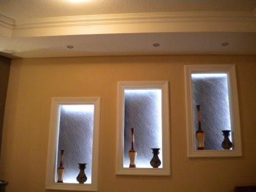 Gypsum Decoracion Interiores ~ Decoraci?n En Gypsum, Para Interiores Y Exteriores  Quito  U$S
