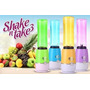 Licuadora Batidora Portatil Doble Vaso Shake N Take 3 2015