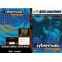 Karaoke Profesional Cyber Music 6000 Pistas Calificacion