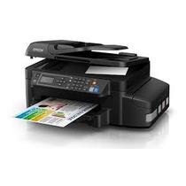 Impresora Epson L565 Multifuncion Tinta Continua Original