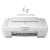 Impresora Multif. Canon Pixma Mg2410