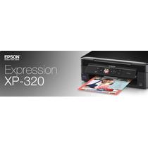 Impresora Epson Xp320 Xp 320 Wifi