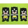 Case Goma Protector Figura Batman 3d Samsung S3 Mini S4 Mini