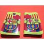 Estuche Agenda Case Diseño Messi Barcelona Hombre Samsung S4