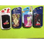 Case Protector Estuche Mobo Disney Blackberry 8520