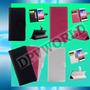 Estuche Huawei Ascend P8 P8 Lite G Elite Tipo Agenda