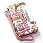 Hello Kitty Wallet Para Iphone 5 - 5s