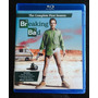 Breaking Bad (temporada 1) - Blu-rays Originales
