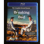Breaking Bad (temporada 2) - Blu-rays Originales