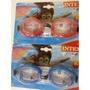 Lentes Gafas De Natacion Para Niños Y Adultos Intex