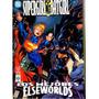 Juguete Comic Supergirl Y Batgirl Elseworld Tale