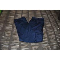 Pantalon Tommy Hilfiger Talls 40 Cintura 30 Largo
