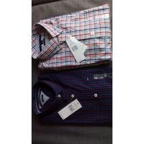 Camisas Tommy Originales Solo M