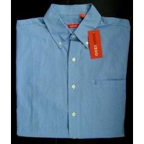 Camisa Izod Medium Exclusiva Original Importada