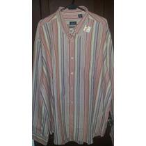 Remato Camisa Izod Nueva Original Talla Xl Polo Tommy