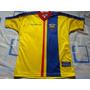 Camiseta Federación Ecuatoriana De Fútbol 1998
