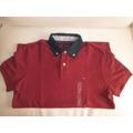 Tommy Hilfiger Polo Camiseta Hombre Talla S $50+envio Gratis