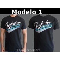 Franelas Camisetas Polo, Nike, Volcom, Hurley, Quiksilver
