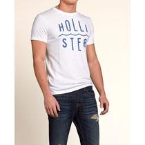 Camisetas Hollister!