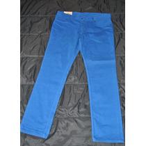 Hollister Jean Nuevo Original Talla W36 L 32