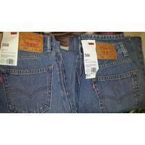 Pantalon Levis 560 Talla 29/30 100% Originales