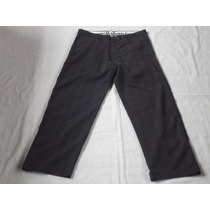 Pantalon Billabong Talla 33/32 #001001408