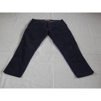 Pantalon De Pana Zara Niño Talla 12 #0025001408