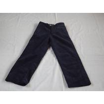Pantalon De Pana Gap Niño Talla 10 #022001408