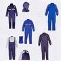 Ropa De Trabajo Industrial ,camisola Pantalon ,u Overol.
