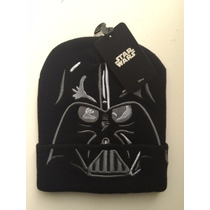 Beanie Gorra Para El Frio Star Wars Darth Vader Stormtrooper
