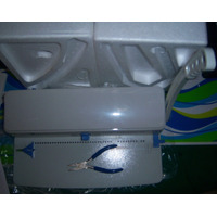 Maquina Encuadernar Anilladora Perforador Manual Pg1 Plus