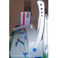 Anilladora Perforador Espiraladora Manual Pc200 Plus