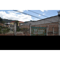 Vendo Terreno Sector Legarda A 2 Cuadras Av. Occidental