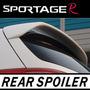 Aleron Spoiler Kia Sportage R