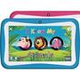 Tablet Para Niños Wifi, Android 4.1, Doble Camara, 4gb, 7