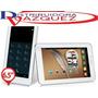 Tablet Celular 4 Gigas, Doble Chip, Marca Ampe, Doble Camara