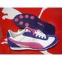 Zapatos Puma Mujer Usa 8.5 Eur 39 Nuevos C.185 Originales