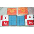 Tizas Caja Billar Master China Chalk X 12 Pz.