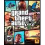 Grand Theft Auto V - Steam/pc