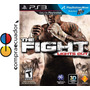 The Fight Lights Out Ps3, Playstation 3, Juego Original Ps3.