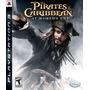 Juego Para Ps3 Playstation 3 Piratas Del Caribe At Worlds