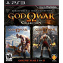 Gow Collection God Of War Collection Ps3 Play Station 3