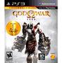 Ps3 God Of War Saga Incluye 5 Juegos Completos Playstation 3
