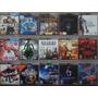 Videojuegos Playstation 3 Ps3. Nuevos, Usados. Juegos Varios