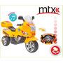 Moto A Bateria Niño,niña,cuadron Para Niño,niña,coche Paseo