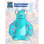Monster University-sullivan Interactivo Y Linterna--nuevo Or