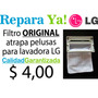 Filtro Original Para Lavadora Lg